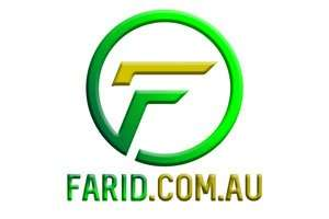 Farid.com.au at StartupNames Brand names Start-up Business Brand Names. Creative and Exciting Corporate Brand Deals at StartupNames.com