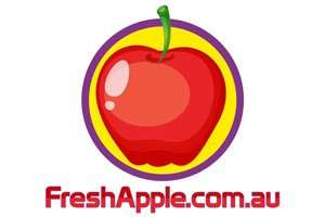 FreshApple.com.au at StartupNames Brand names Start-up Business Brand Names. Creative and Exciting Corporate Brand Deals at StartupNames.com