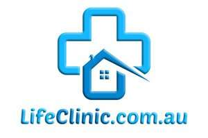 LifeClinic.com.au at BigDad Brand names Start-up Business Brand Names. Creative and Exciting Corporate Brand Deals at BigDad.com