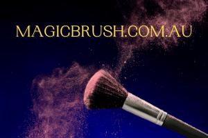 MagicBrush.com.au at BigDad Brand names Start-up Business Brand Names. Creative and Exciting Corporate Brand Deals at BigDad.com