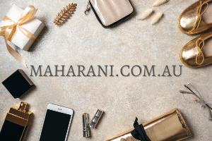 Maharani.com.au at BigDad Brand names Start-up Business Brand Names. Creative and Exciting Corporate Brand Deals at BigDad.com