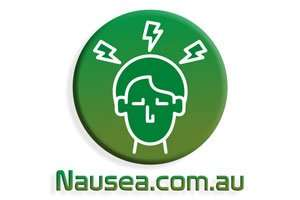 Nausea.com.au at StartupNames Brand names Start-up Business Brand Names. Creative and Exciting Corporate Brand Deals at StartupNames.com