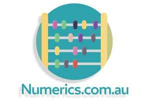 Numerics.com.au at BigDad Brand names Start-up Business Brand Names. Creative and Exciting Corporate Brand Deals at BigDad.com