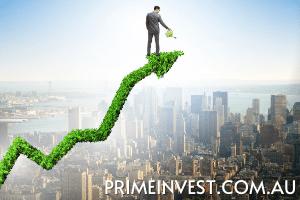 PrimeInvest.com.au at BigDad Brand names Start-up Business Brand Names. Creative and Exciting Corporate Brand Deals at BigDad.com