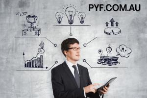 PYF.com.au at BigDad Brand names Start-up Business Brand Names. Creative and Exciting Corporate Brand Deals at BigDad.com