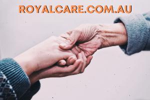 RoyalCare.com.au at BigDad Brand names Start-up Business Brand Names. Creative and Exciting Corporate Brand Deals at BigDad.com