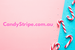 CandyStripe.com.au at BigDad Brand names Start-up Business Brand Names. Creative and Exciting Corporate Brand Deals at BigDad.com.