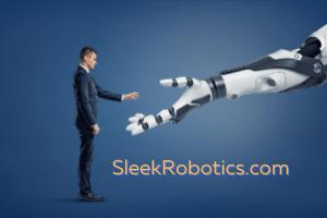 SleekRobotics.com at BigDad Brand names Start-up Business Brand Names. Creative and Exciting Corporate Brand Deals at BigDad.com.