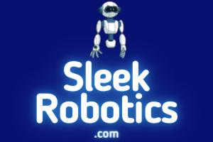 SleekRobotics.com at StartupNames Brand names Start-up Business Brand Names. Creative and Exciting Corporate Brand Deals at StartupNames.com.