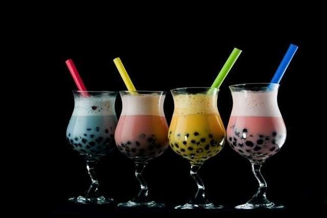 Home-brew bubble tea startup raises $1.1 million