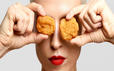 Nuggs startup raised $65M from backers