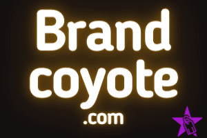 BrandCoyote.com at StartupNames Brand names Start-up Business Brand Names. Creative and Exciting Corporate Brand Deals at StartupNames.com.