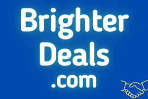 BrighterDeals.com at StartupNames Brand names Start-up Business Brand Names. Creative and Exciting Corporate Brand Deals at StartupNames.com.
