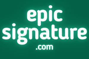 EpicSignature.com at StartupNames Brand names Start-up Business Brand Names. Creative and Exciting Corporate Brand Deals at StartupNames.com.