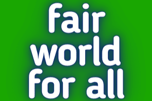 FairWorldForAll.com at StartupNames Brand names Start-up Business Brand Names. Creative and Exciting Corporate Brand Deals at StartupNames.com.