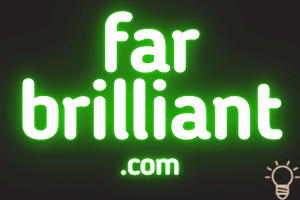 FarBrilliant.com at StartupNames Brand names Start-up Business Brand Names. Creative and Exciting Corporate Brand Deals at StartupNames.com.