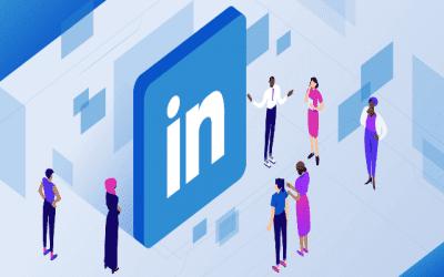 Forwarding Domain Names to Your LinkedIn
