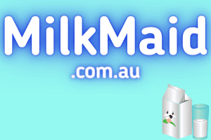 MilkMaid.com.au at StartupNames Brand names Start-up Business Brand Names. Creative and Exciting Corporate Brand Deals at StartupNames.com.