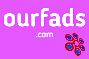 OurFads.com at StartupNames Brand names Start-up Business Brand Names. Creative and Exciting Corporate Brand Deals at StartupNames.com.