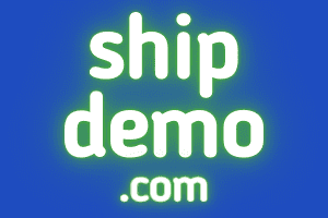 ShipDemo.com at StartupNames Brand names Start-up Business Brand Names. Creative and Exciting Corporate Brand Deals at StartupNames.com.
