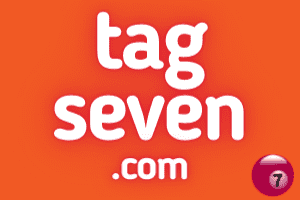 TagSeven.com at StartupNames Brand names Start-up Business Brand Names. Creative and Exciting Corporate Brand Deals at StartupNames.com.