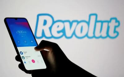 Revolut seeks banking licence