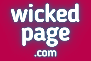 WickedPage.com at StartupNames Brand names Start-up Business Brand Names. Creative and Exciting Corporate Brand Deals at StartupNames.com.