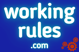 WorkingRules.com at StartupNames Brand names Start-up Business Brand Names. Creative and Exciting Corporate Brand Deals at StartupNames.com.