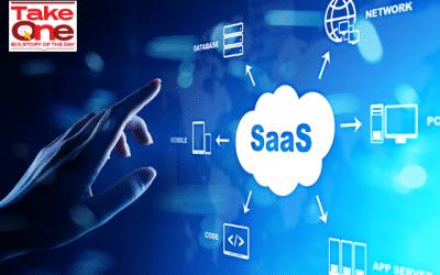 SaaS is the next big thing!